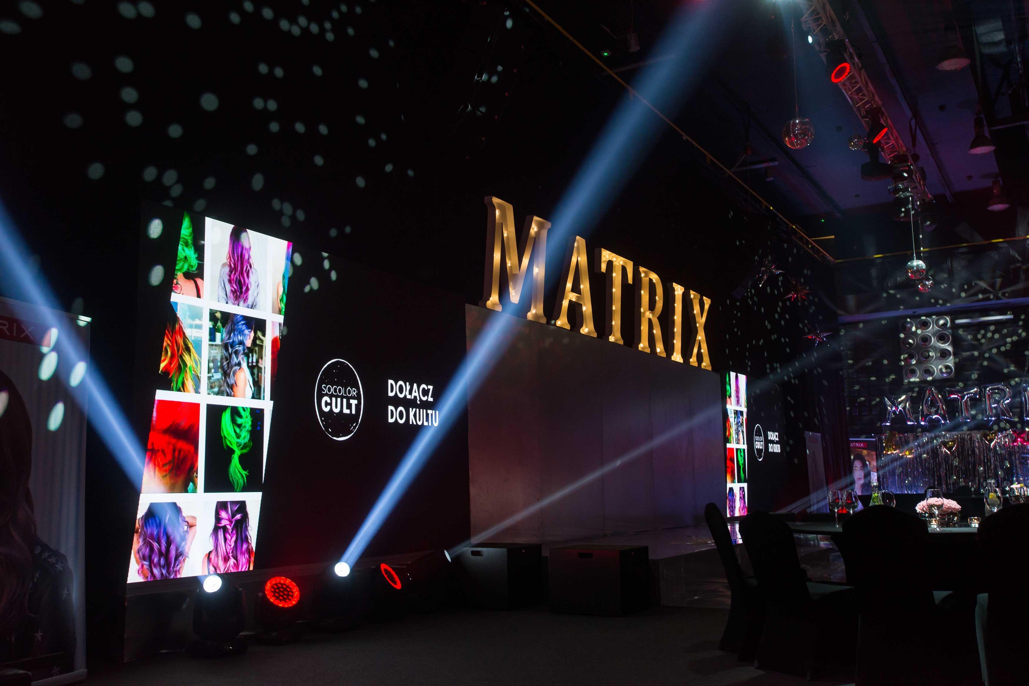 Matrix Professional Haircare & Color_2